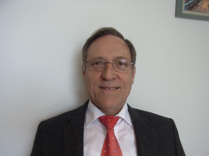 Rainer Weber